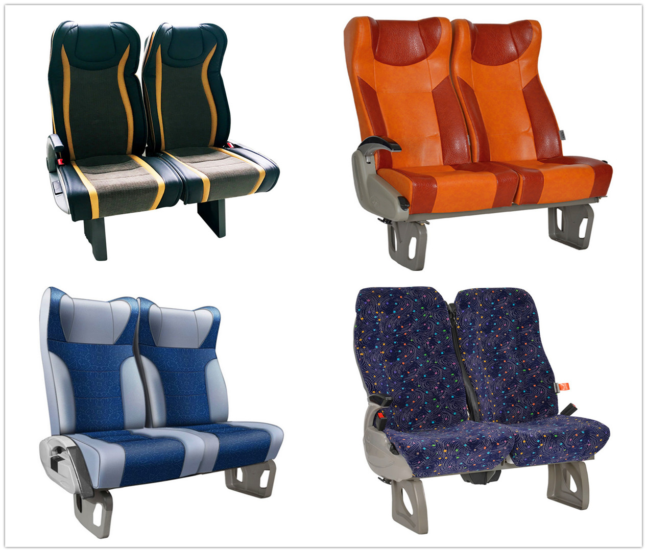 coach bus seat hot sale bus passenger seat for yutong and kinglong.jpg